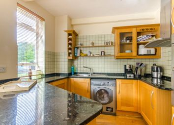 Thumbnail 1 bedroom flat for sale in Prince Albert Road, St John's Wood, London