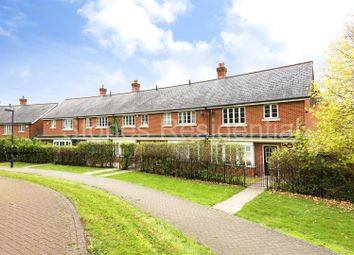 Thumbnail 3 bed end terrace house to rent in Hodgkins Mews, Stanmore