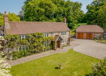 Thumbnail 5 bed detached house for sale in Blackbirds Bottom, Goring Heath, Reading