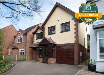 4 bed detached house for sale in Walmley Road, Walmley, Sutton Coldfield B76