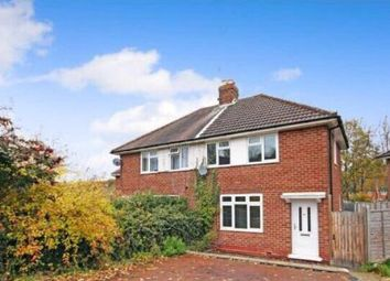 Thumbnail 3 bed semi-detached house to rent in Dufton Road, Quinton