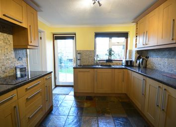 Thumbnail 4 bed detached house for sale in Elm Road, Faringdon