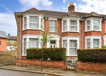 Thumbnail 4 bed end terrace house for sale in Selborne Road, Ilford, Essex