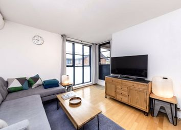 Thumbnail 1 bed flat to rent in Bentley Road, London