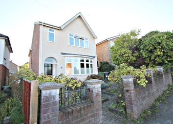 Thumbnail 3 bed detached house to rent in Stanmore Lane, Winchester