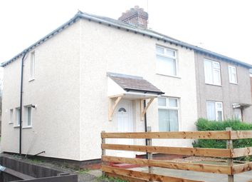 Thumbnail 3 bed semi-detached house to rent in Houldsworth Crescent, Coventry