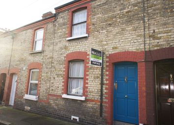 Thumbnail 2 bed terraced house for sale in 25 Harold Road, Stoneybatter, Dublin 7