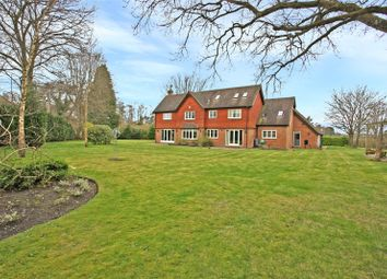 Thumbnail 7 bed detached house for sale in Wishanger Lane, Churt, Farnham, Surrey