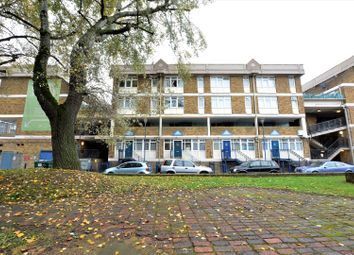 Thumbnail 4 bed flat for sale in Aytoun Road, Stockwell