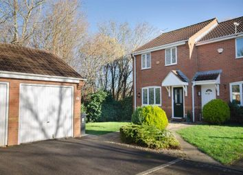 Thumbnail 3 bed end terrace house for sale in Ripon Court, Downend, Bristol