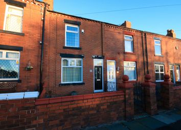 Thumbnail 2 bed terraced house for sale in Billinge Road, Wigan
