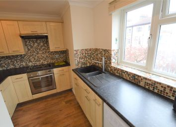 Thumbnail 2 bed flat to rent in St. Aubyns Road, London
