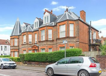 Thumbnail 4 bedroom flat for sale in Osborne Masions, Chapter Road, London