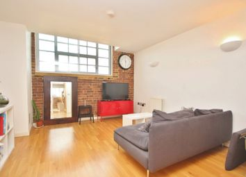 Thumbnail 2 bed flat to rent in North Block, The Railstore, Kidman Close, Romford