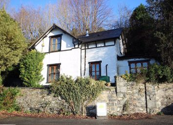 Thumbnail 2 bed detached house for sale in Maenan, Llanrwst