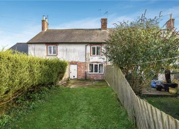 Thumbnail 3 bed terraced house for sale in South Farm Cottages, Tarrant Hinton, Blandford Forum