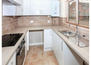 Thumbnail 2 bed property to rent in Wainwright, Werrington, Peterborough