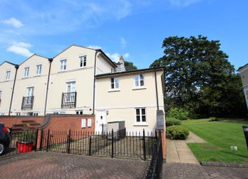 Thumbnail 2 bed flat to rent in Northumberland Road, Leamington Spa