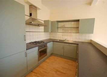 Thumbnail 2 bed flat to rent in High Street, Uxbridge