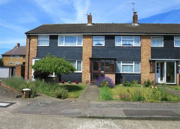 Thumbnail 3 bed terraced house for sale in Baynes Close, Enfield, Greater London