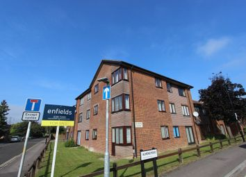 Thumbnail 1 bedroom flat for sale in Almond Road, Southampton