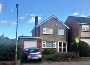 3 bed detached house for sale in Summerhouse Drive, Bexley DA5