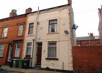 Thumbnail 2 bed end terrace house to rent in Recreation View, Leeds, West Yorkshire