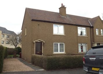 Thumbnail 2 bedroom property to rent in Waverley Crescent, Grangemouth
