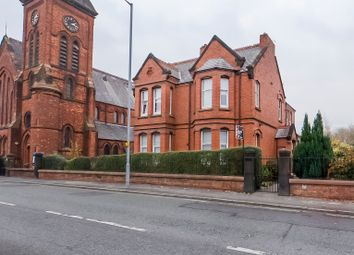 Thumbnail 1 bed flat for sale in North Road, St. Helens