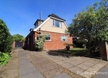 3 bed detached bungalow for sale in Sidegate Lane, Ipswich IP4
