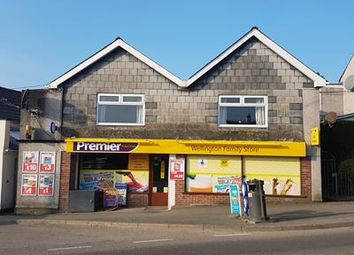 Thumbnail Commercial property for sale in Wellington Stores, 9 Westbridge Road, Trewoon, St Austell, Cornwall