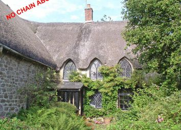 Thumbnail 2 bed cottage for sale in Chagford, Newton Abbot