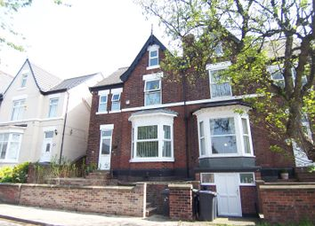 Thumbnail 4 bed semi-detached house for sale in Firth Park Crescent, South Yorkshire