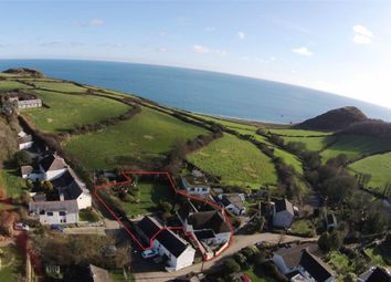 Thumbnail 4 bed detached house for sale in Rosenithon, St. Keverne, Helston