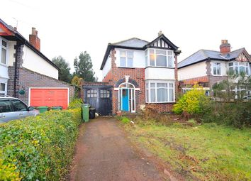 3 bed detached house for sale in Braunstone Lane, Leicester LE3