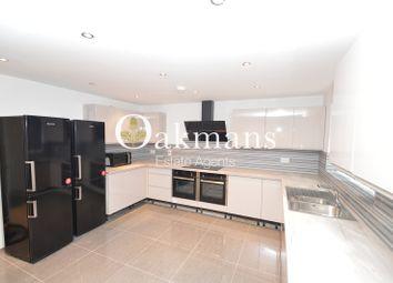 Thumbnail 6 bedroom property to rent in Heeley Road, Birmingham, West Midlands.