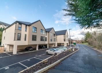 Thumbnail 2 bedroom flat for sale in Apartment N, Castle Manor, Nantgarw Road, Caerphilly