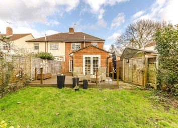 Thumbnail 3 bed property for sale in Mill Farm Crescent, Hounslow