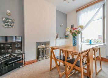Thumbnail 2 bed terraced house for sale in Clifton Street, Rishton, Blackburn