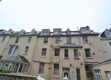 3 bed flat to rent in 3 Bed Ground Floor Flat, Larkstone Terrace, Ilfracombe EX34