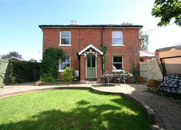 4 bed detached house for sale in Woodley Lane, Romsey, Hampshire SO51
