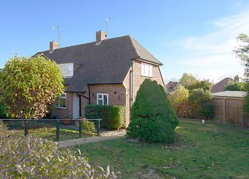 Thumbnail 2 bedroom semi-detached house for sale in Clarence Way, Reading, Berkshire
