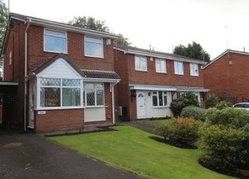 2 bed detached house for sale in Harrison Close, Rochdale OL12