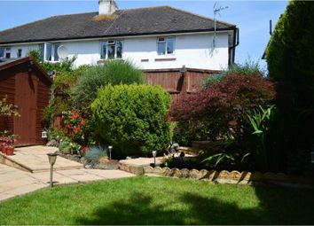 2 bed maisonette for sale in Westmere Drive, Mill Hill NW7