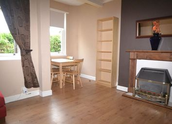 Thumbnail 2 bed flat to rent in Restalrig Road South, Edinburgh