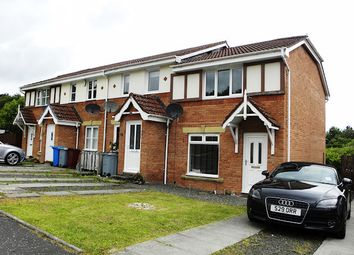Thumbnail 2 bed end terrace house for sale in Skye Wynd, Hamilton