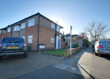 Thumbnail 2 bed maisonette to rent in Kenilworth Road, Petts Wood