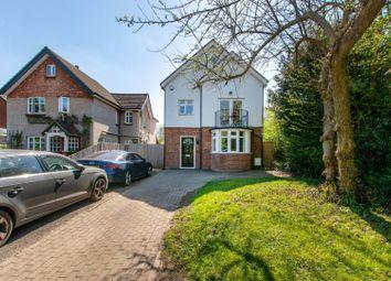 Thumbnail 4 bed detached house for sale in Addington Village Road, Croydon
