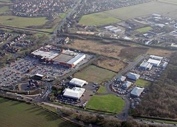 Thumbnail Commercial property for sale in Altyre Way, Humberston, Grimsby