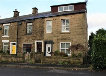 Thumbnail 3 bed cottage for sale in The Shaw, Glossop